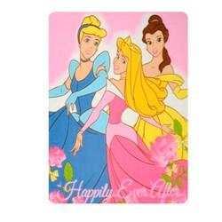 Disney Princess Plaid polaire