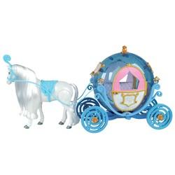 Carrosse avec cheval