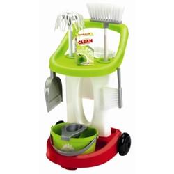 Bubble Clean - Brin de ménage