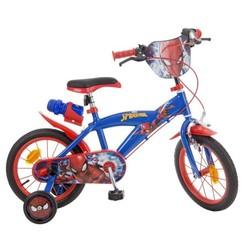 """Vélo 14"""" Spider-Man"""