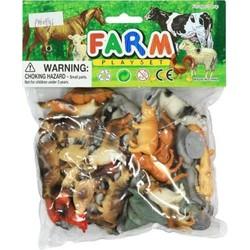 36 animaux de la ferme