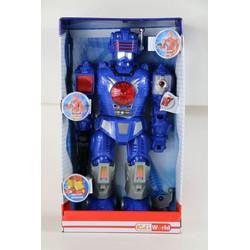 Roboy Cyber Hero