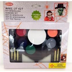 Kit de maquillage Halloween