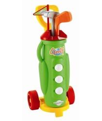 Chariot de golf