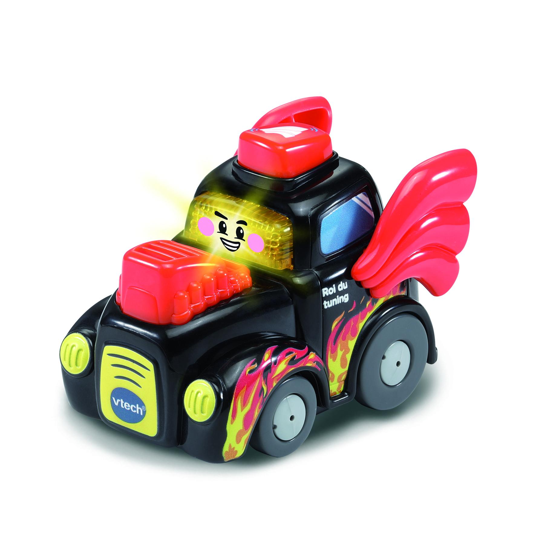 Tut Tut Bolides - Mini véhicule