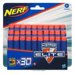 30 recharges N-Strike