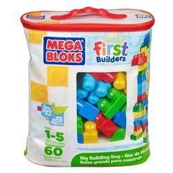 Sac de 60 maxi blocs First Builders