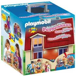 Maison transportable - PLAYMOBIL  - 5167