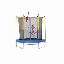 Filet pour trampoline de 244 cm