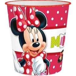 Corbeille à papier Minnie