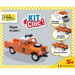 Maquette Kit'Clac