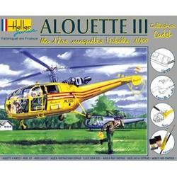 Maquette Gamme Cadet