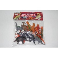 12 dinosaures