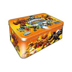Skylanders tin box