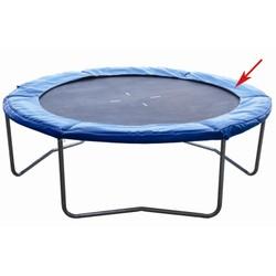 Coussin de protection pour trampoline de 244 cm