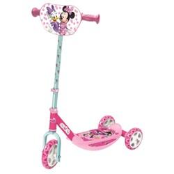 Trottinette 3 roues Minnie