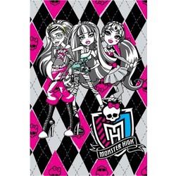 Drap piscine Monster High