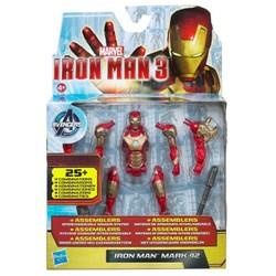 Iron Man - Figurine Assemblers