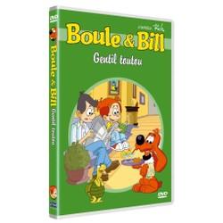 Boule et Bill : Gentil Toutou (DVD)