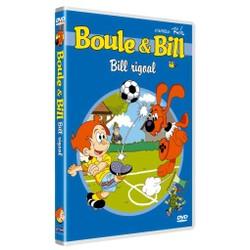 Boule et Bill : Bill Rigoal (DVD)