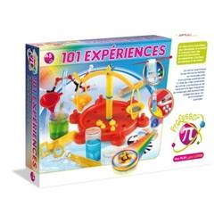 101 expériences