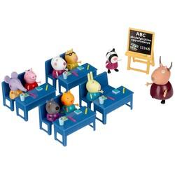 Peppa Pig - La salle de classe