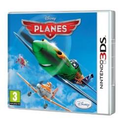 Planes (3DS)
