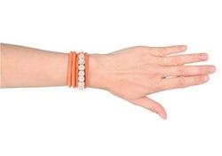 Collier et bracelet 2 en 1