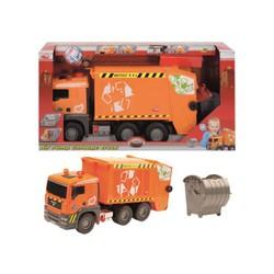 Camion poubelle 55 cm