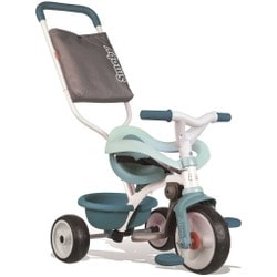 Tricycle Be Move Confort - Bleu