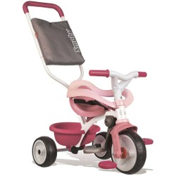 Tricycle Be Move Confort - Rose