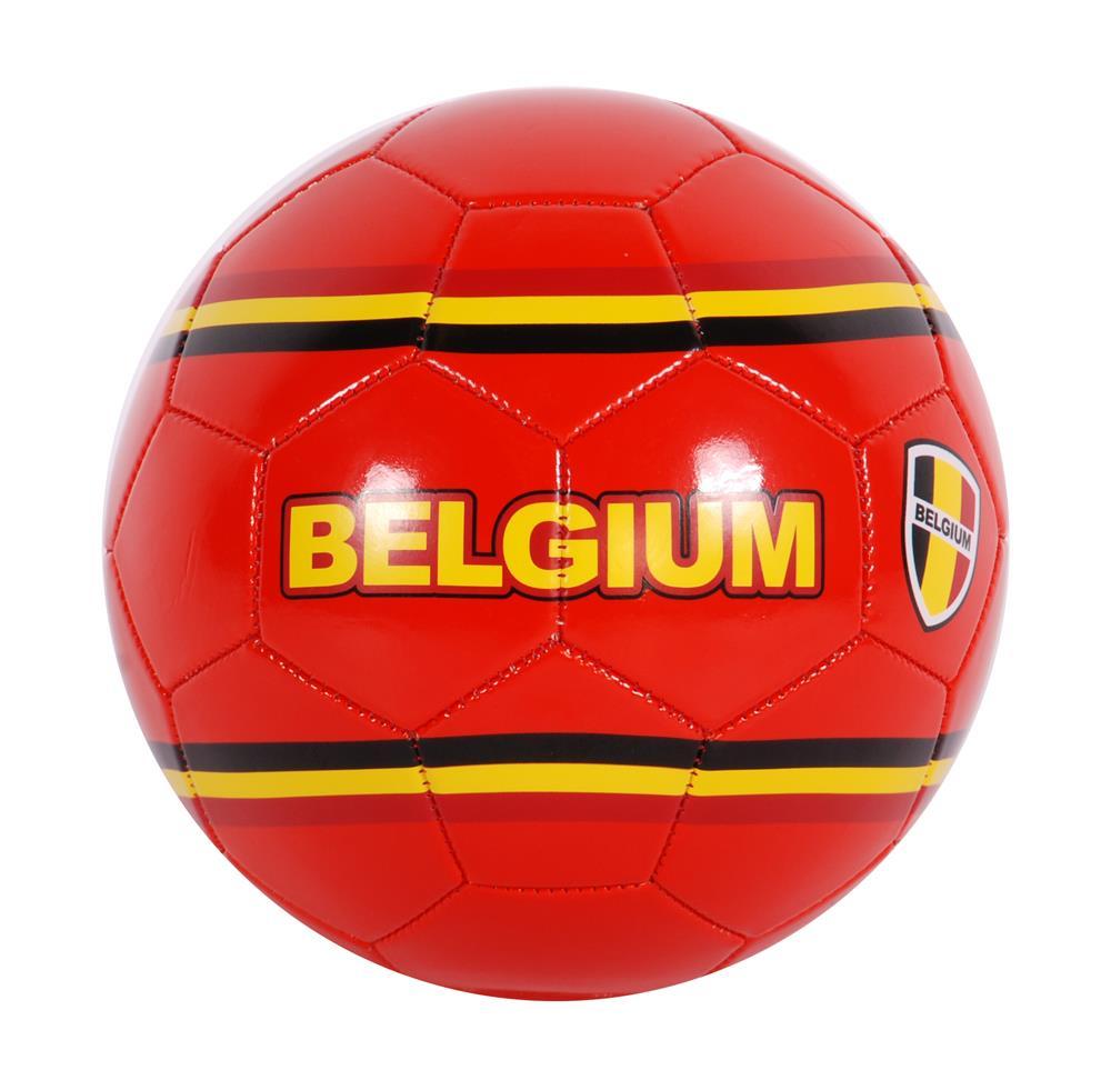 Ballon de foot Belgium