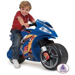 Porteur Moto Winner Large
