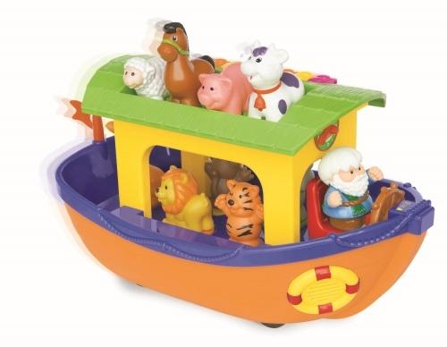 L Arche de Noé