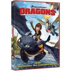 Dragons (DVD)