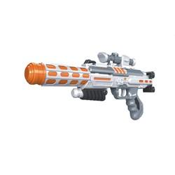 Space Gun Sonic