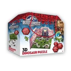 Jurassic World -  Puzzle 3D