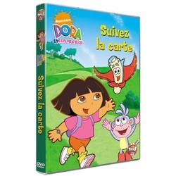 DORA : SUIVEZ LA CARTE (DVD)