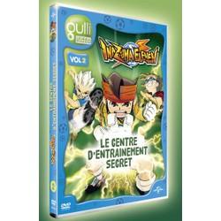 INAZUMA 11: V2 LE CAMP D'ENTRAINEMENT (DVD)