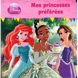 Petit livre cartonné Disney