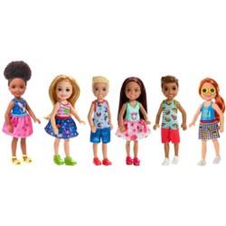 Barbie: poupée Chelsea.