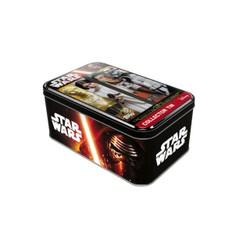 Star Wars - Boîte métal collector