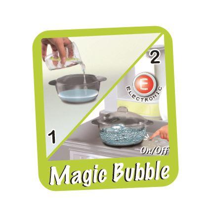 Cuisine Tefal Studio Magic Boil
