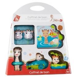 Sophie la girafe - Coffret de bain