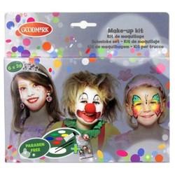 Kit de maquillage pour filles