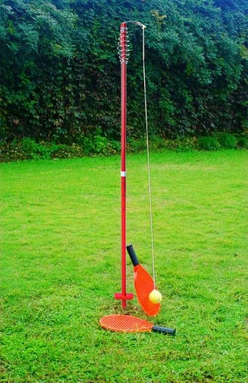 Turnball tennis