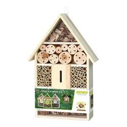 Hôtel à insectes grand modèle