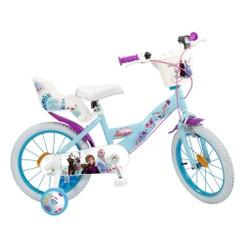 """La Reine des Neiges - Vélo 16"""""""