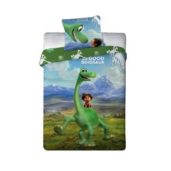 The Good Dinosaur - Parure de lit