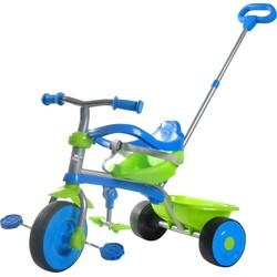 Tricycle évolutif mixte